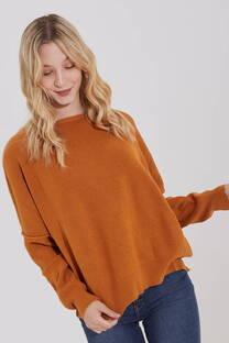 Sweater Costura Rebes -