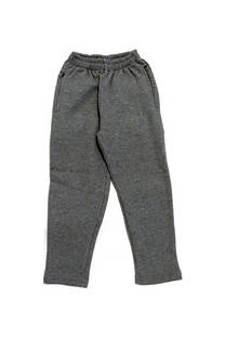 Pantalon frisa nene con bolsillos -