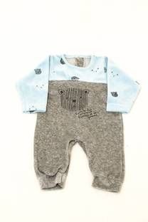 Enterito plush bebe -