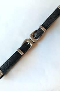 Cinturon -Doble hebilla- -