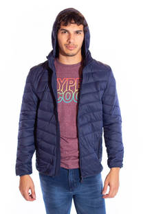 campera inflable -