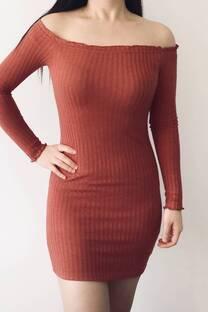 Vestido Emma -