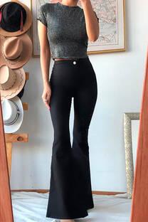 Pantalon Oxford Bengalina Lisa -
