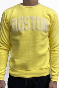 Buzo Boston