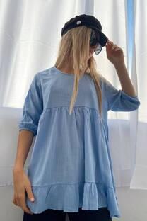 Camisola jenny lino  -
