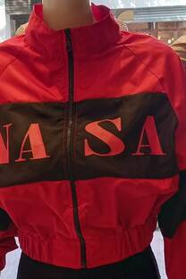 CAMPERA NASA -