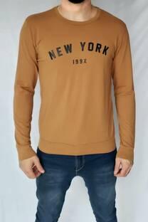 Buzo New York -