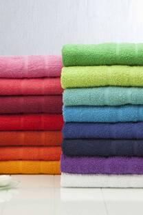 Juego economico de toalla en bolsa -