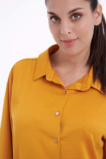 Camisa Boton Piedra -