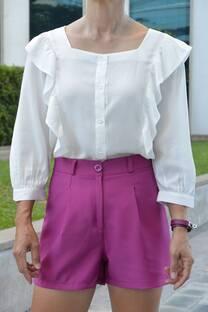 Camisa Azucena -