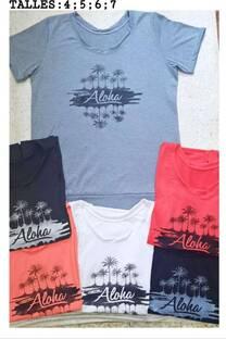 Remeron Aloha