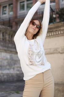 Sweater LOVE vt12135 -