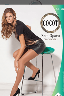 Can can cocot art 76 -