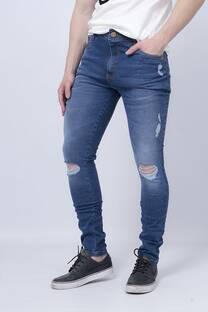 Jeans Nets Largo -