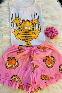 Pijama Garfield -