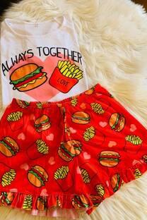 Pijama Allways Together -