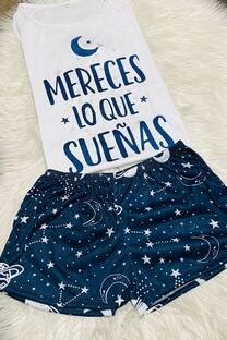 Pijama Mereces Lo Que Sueñas