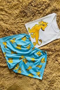 Pijama Simba