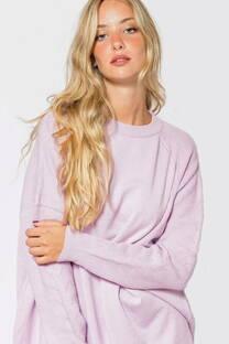 Sweater Largo Lina -