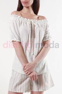 Blusa Duque  -