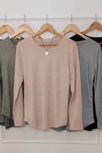 Sweater Agus Lanilla Angora -