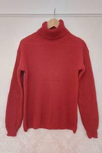 Sweater Polera Aitana  -