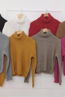Sweater Dalila -