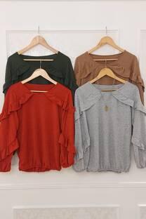 Sweater Lanilla Marena -