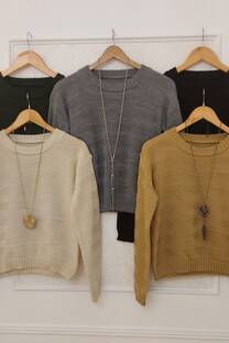 Sweater Luisana -