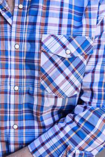 Camisa a Cuadros -