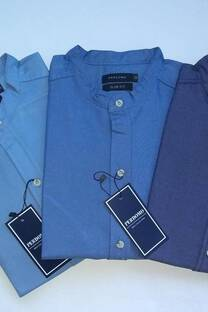 camisa MARTY simil jeans  -