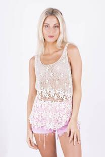 Musculosa crochet -