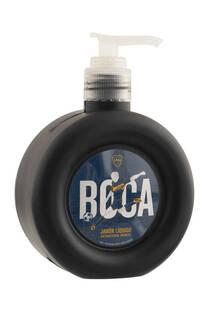Jabón liquido antibacterial Boca Juniors -