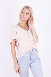 Camisa Lisa -