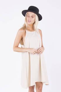 Vestido solero D168 -