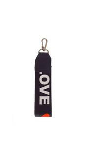 Llavero estampado LOVE -