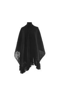 Ruana lana de dama  Medidas: 145 cm x 95 cm / Peso: 230 gramos -