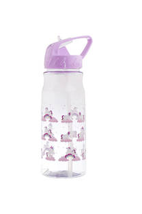 Botella estampada 540 ml -