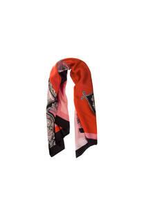 Pañuelo de seda grande. Medidas: 90 cm x 90 cm -