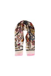 Pañuelo de seda grande Medidas: 90 cm x 90 cm -