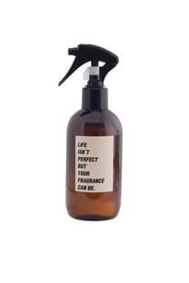 Perfume aromatizador de ambientes y textiles home splay 250 cc spell -
