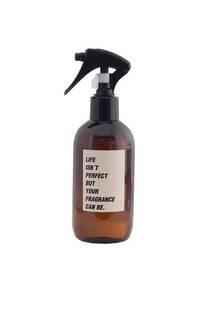 Perfume aromatizador de ambientes y textiles home splay 250 cc bergamota -