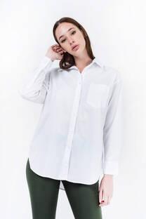 Camisa Abisko  -