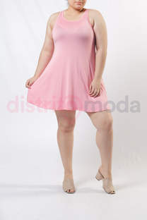 Vestido Nes -