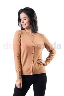 Sweater Lady  -