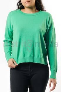 Sweater  cuello redondo -
