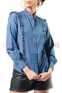 Camisa Romio  -