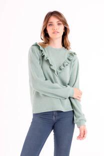 Sweater de lanilla  -