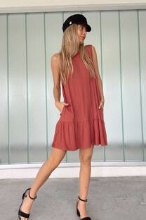 Vestido pandora  -