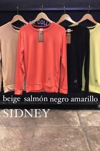 sidney -